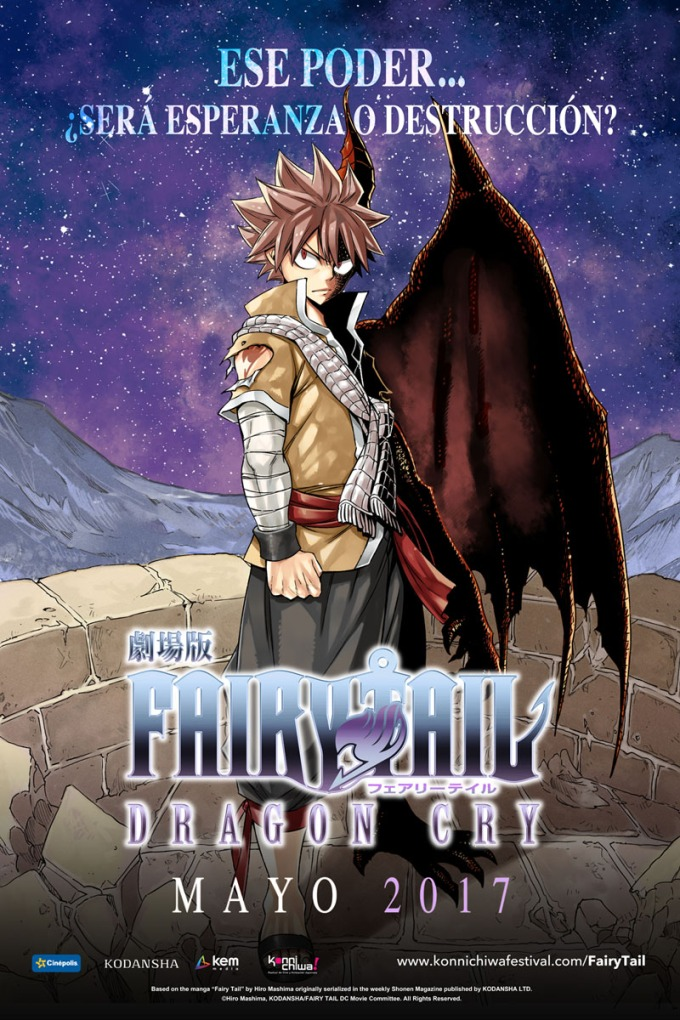 FAIRYTAIL-Poster